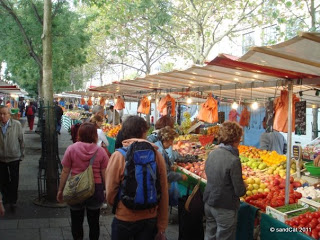 paris-markets