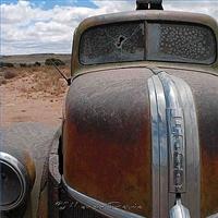 desert-car