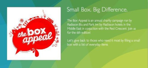 The Box Appeal is back