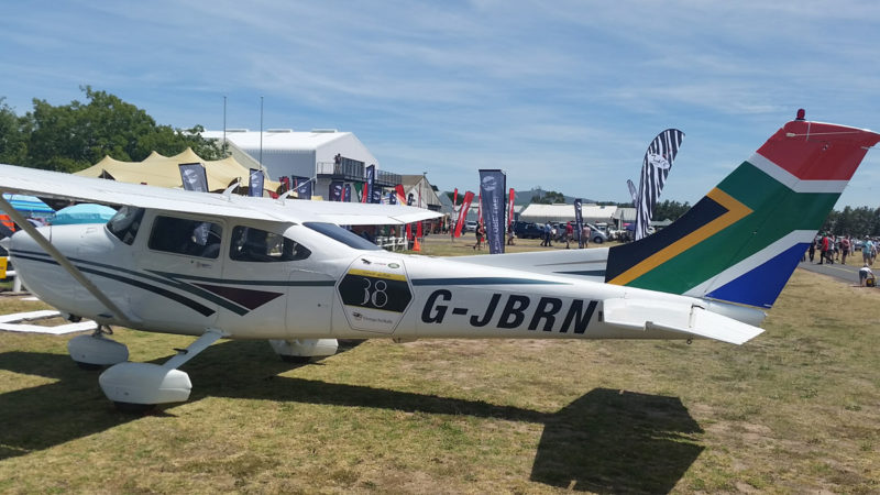 Vintage Air Rally comes to town