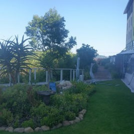 Hotel Verde: eco friendly accommodation at Cape Town International